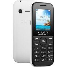 Alcatel One Touch 1052D Dual Sim | Móvil | InterTienda