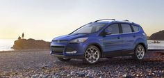 Ford Escape Titanium Review