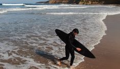 Torquay-based JUC Surf has made the world's first recycled carbon fibre surfboard