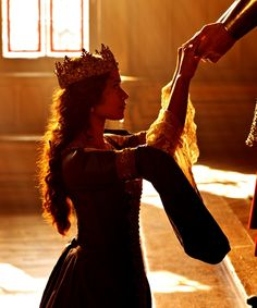 Guinevere, Queen of Camelot