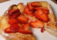 Galley Wenchs Stuffed French Toast Recipe - Food.com