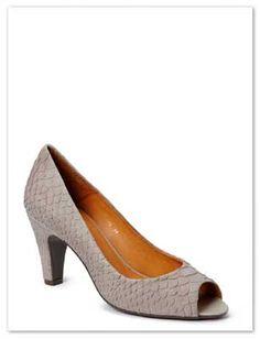9e20c645c0b8 Til kvinden der ønsker stil er disse perfekte sko