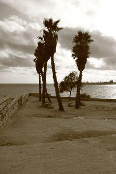 Tarragona, wrzesień 2011
