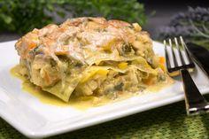 Die low-carb Lasagne Asia-Style ist auf Weißkohl-Basis und schmeckt richtig lecker. Das Rezept ist richtig frisch und eine neue Adaption des Klassikers.