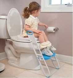 Looking for the perfect Toilet Training Seat Toddler Potty Trainer Folding Adjustable Kids Step Stool? Please click and view this most popular Toilet ...  sc 1 st  Pinterest & potty stool for toddler - Google Search | Wood Things to Make ... islam-shia.org