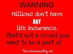 #Life #Insurance #CoveredForLIFE Life Insurance Awareness Month 2013