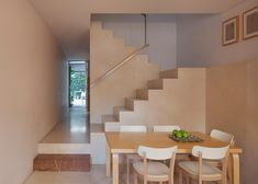 Eduardo Souto de Moura reconstructed a 19th century townhouse to create this Porto guesthouse