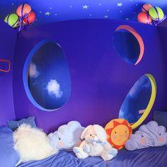 Cloud and Sun cushions: Fjadermoln Cushion  €7.00, www.ikea.com | Paint Colours: %0AYellow: 54 YY 69/747 Diamond Eggshell 2.5L RRP €40.50.%0AOrange: 52 YR 37/501 Diamond Eggshell 2.5L RRP €40.50.