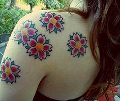 My tattoo.  ProprietyPrivate.