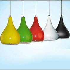 1+Pendant+Light+,++Modern/Contemporary+Globe+Painting+Feature+for+LED+MetalDining+Room+Kitchen+Study+Room/Office+Kids+Room+Game+Room+–+GBP+£+22.50