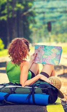 Come scegliere il miglior zaino da viaggio e #backpacking