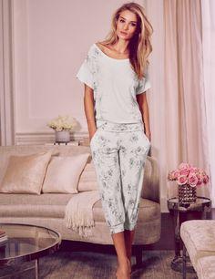 Floral Pyjamas | M&S