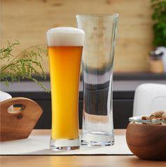 Weizenbierglas Schott Zwiesel, Beer, Tableware, Glass, Design, Root Beer, Ale, Dinnerware, Drinkware
