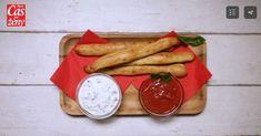 2 super omáčky, ktoré pozdvihnú každú grilovačku oúroveň vyššie: Pripravte si dressingy kpizza štangliam | Casprezeny.sk