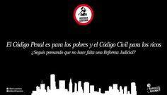 #Justicia #CorporaciónJudicial #JusticiaLegítima #ReformaJudicial // #Frases #Citas