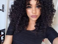 6A Brazilian Virgin Hair Kinky Curly