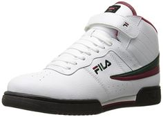 Fila Mens F13v Leasyn Fashion Sneakers -- You can find out more details at the link of the image. (This is an Amazon affiliate link)