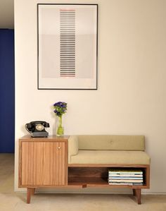 Luxury Contemporary Hallway Furniture