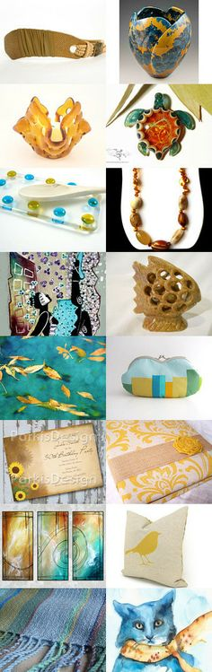 January Finds by Diane Waters on Etsy--Pinned with TreasuryPin.com