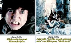 Oh, Elijah