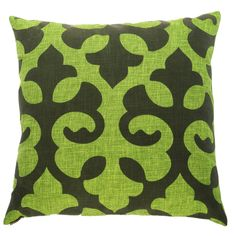 Harlow Decorative 24-inch Throw Pillow
