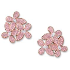 Pink Diamond - Graff Diamonds
