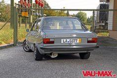 1978 VW Derby