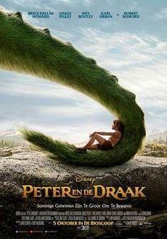 Win actie Disney Peter en de draak
