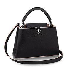 Capucines BB Lv Handbags, Luxury Handbags, Louis Vuitton Handbags, Fashion  Handbags, Real 5de587785d8