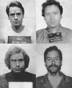 22 Best Ted Images Serial Killers Ted Bundy Crime Scenes