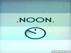 Noon  Android Game - playslack.com , Tap the dial when the arrow moving on the screen tells it's noon. Make no nonaccomplishments and set brand-new records. Train your reactions and create attentivenesses in this easy but addictive game for Android. It's easy, tap the timepiece, when the arrow scores to the evaluation. But be mindful, gradually the amount of storksbills on the screen will increase, as will the speed of the arrow. Once you make a nonaccomplishment, the game is over. You'll…