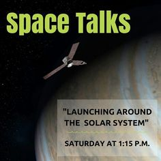 Launching Around the Solar System at Orlando Science Center July 2016