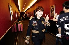 Ryeowook | SS6 in Singapore