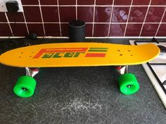 Cruiser Skateboards, Vintage Skateboards, Skateboard Logo, Skateboard Pictures, Skate And Destroy, Longboards, Surfboards, Old Skool, Skateboarding