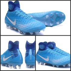 online store 1356d 96067 La scarpa da calcio per terreni duri Nike Magista Obra II FG da Uomo  assicura un