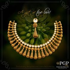Love her like it's built to last!  For any queries regarding the price of the jewellery or otherwise, email us at query@pgpgroups.com