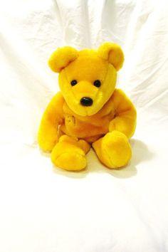 "Salvinos Big Bammers 15""  Mike Piazza #31 Teddy Bear Plush Stuffed Animal #Salvinos"