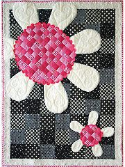 New Quilt Patterns - Whoopsy Daisy Quilt Pattern