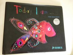 IMG 4556 1 {Review + Worldwide Giveaway} Today I am... (Vrolikj) by Mies van Hout