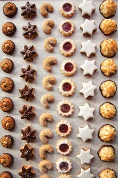 Christmas cookies - simple recipes for a quick and delicious result - Hair Beauty - Food and Drink - Christmas - DIY and Crafts - Home Decor Easy Vanilla Cake Recipe, Easy Cake Recipes, Baking Recipes, Cookie Recipes, Best Christmas Cookies, Xmas Cookies, Christmas Christmas, Christmas Recipes, Sugar Free Christmas Baking