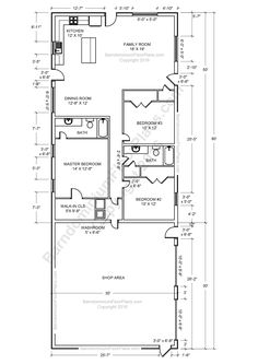 501 Best House Plans images in 2019 | House layouts, Country homes  X Metal Home Floor Plans Html on 40x60 shop plans, 30x40x12 metal building floor plans, steel homes floor plans, residential metal building floor plans, shed home floor plans, morton building home floor plans, 40x60 house floor plans, 60x100 metal building floor plans, steel building home plans, metal house plans, 20x30 house floor plans,