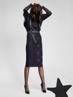 4614c96ca8df Ronald van der Kemp Spring 2016 Couture Fashion Show