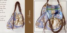 bags emanuela Iezzi borse tessuto, stampe '700, lacrom.com, amanda marzolini the fashiomay, idee accessori saint tropez, accessories blogger, fashion blogger professionale,