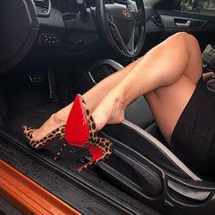High Heel Fashion – Shoes World Hot Heels, Sexy Legs And Heels, Sexy High Heels, Womens High Heels, Beautiful High Heels, Stockings Heels, Nylons Heels, Stiletto Heels, Stilettos