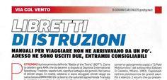 Italia: Moto Sprint – Recensione del libro