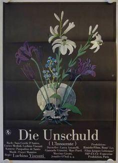 「l'innocent visconti poster」の画像検索結果