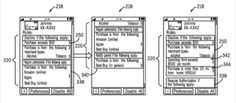 Apple Patent Suggests 'iWallet' Is Headed To the iPhone