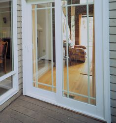 pictures of patio doors | The Knowledge of Anderson French Patio ...