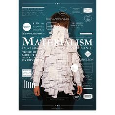Materialism on Behance