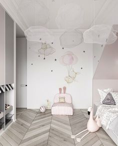Click in the image to find more kids bedroom inspirations with Circu Magical Furniture! Be amazed with Circu Magical furniture and their luxury design: CIRCU. Baby Bedroom, Girls Bedroom, Bedroom Decor, Bedroom Ideas, Bedrooms, Creative Kids Rooms, Kids Room Organization, Kids Room Design, Trendy Bedroom